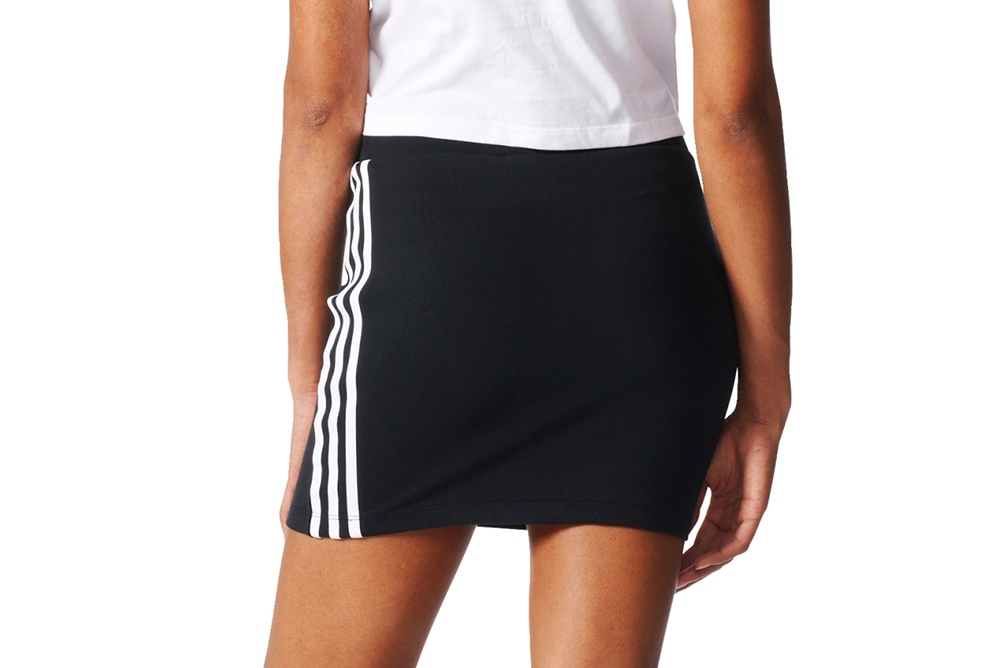 ADIDAS 3STRIPES SKIRT