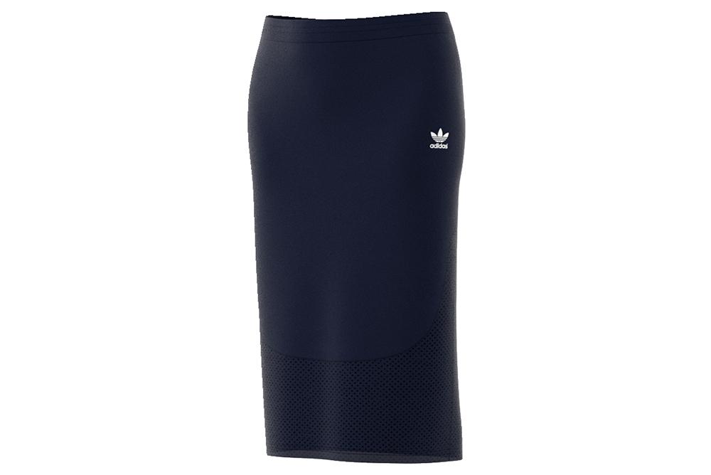 skirt adidas osaka midi skir bq5737