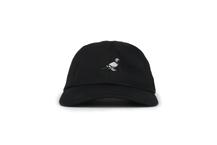 STAPLE PIGEON SCRIPT TWILL CAP