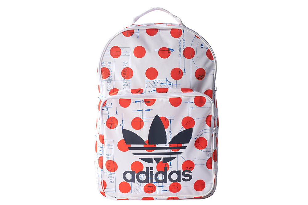 Backpack Adidas BP Clas Dots BQ1476 Brutalzapas