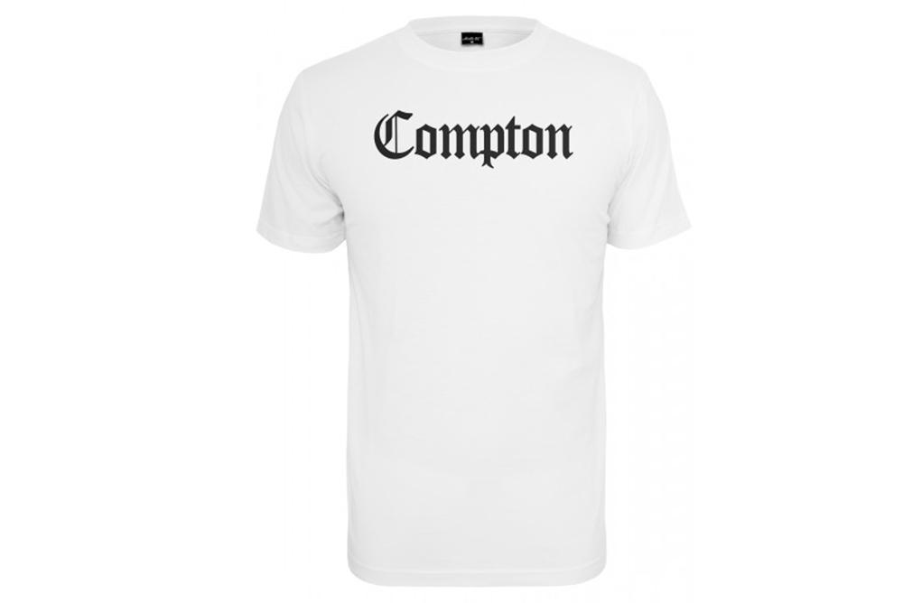 camisa mister tee campton tee blanca MT268