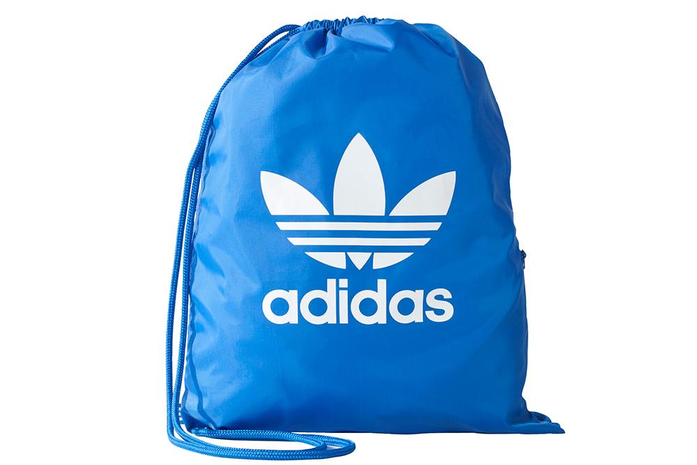 bag adidas gymsack trefoil BJ8358