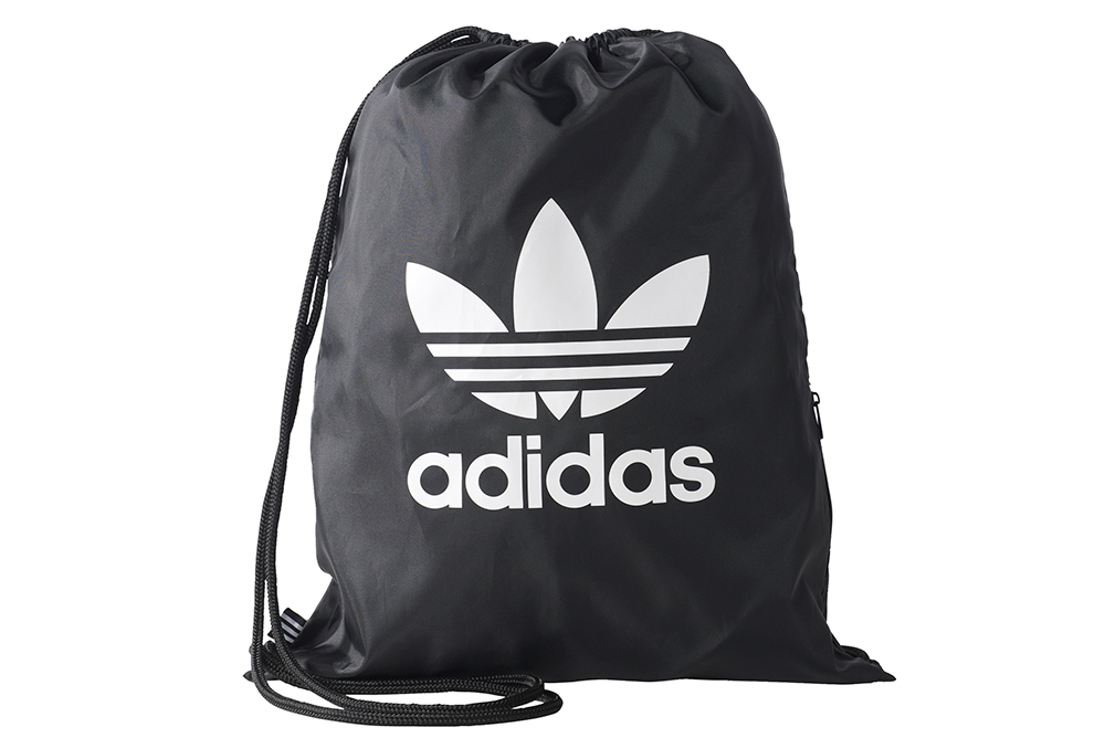 bag adidas original gymsack trefoil bk6726
