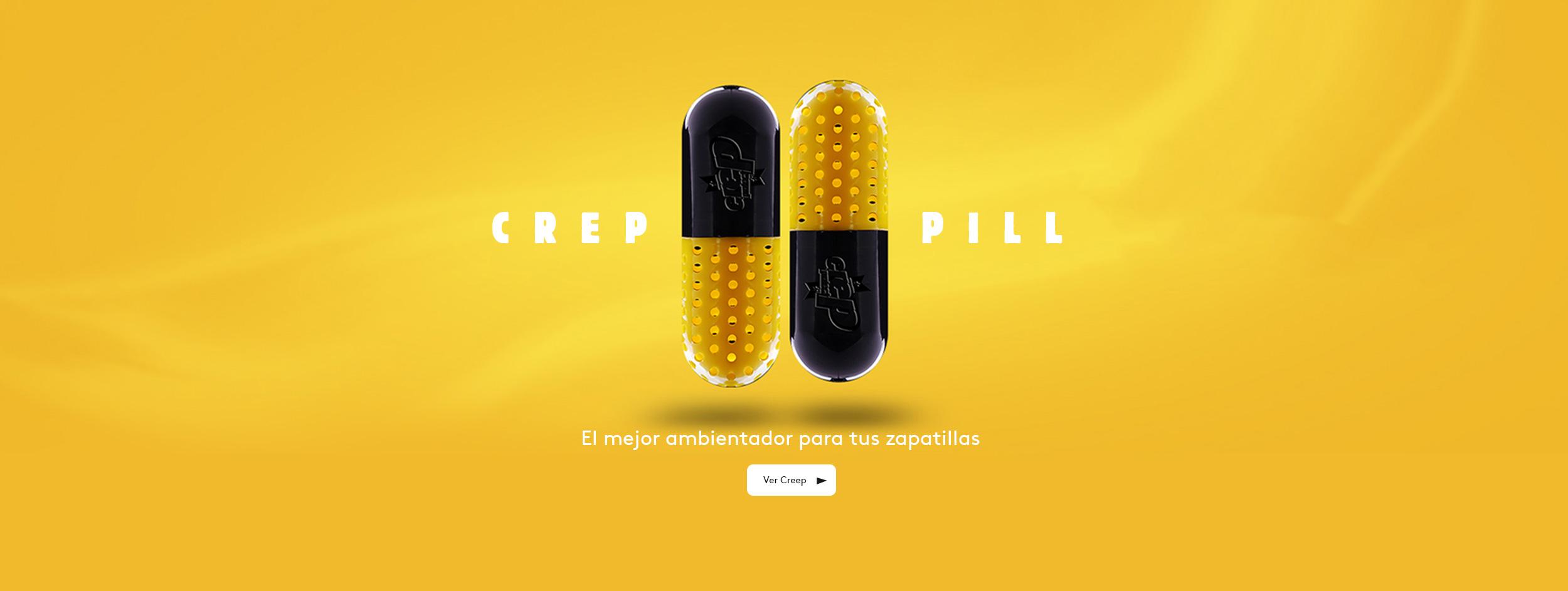 Crep Pill