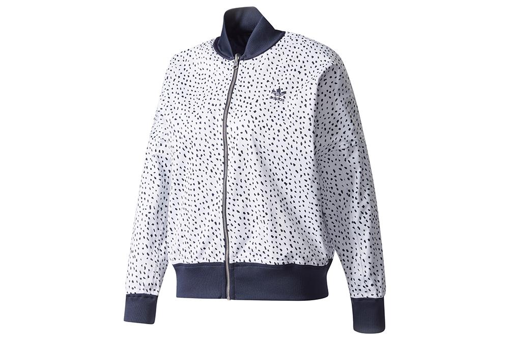 Jacket Adidas Track Top BR9508 Brutalzapas