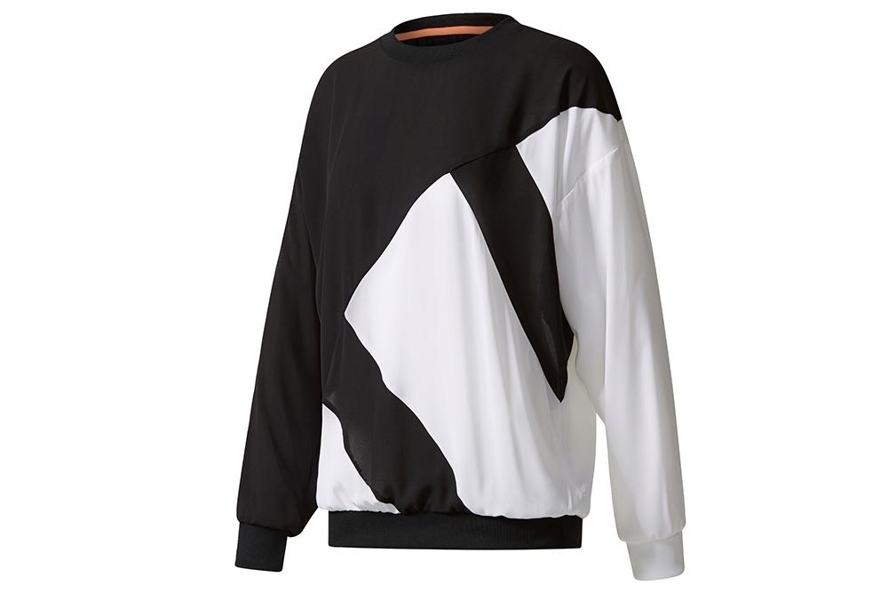 Sudadera Adidas EQT Sweatshirt BP5102 Brutalzapas