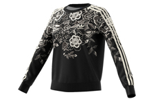 ADIDAS FLORIDO SWEATER