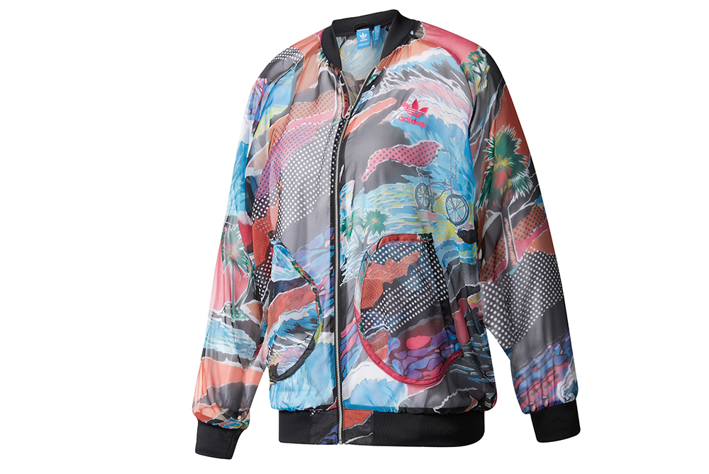 sweatshirts adidas tracktop BJ8141