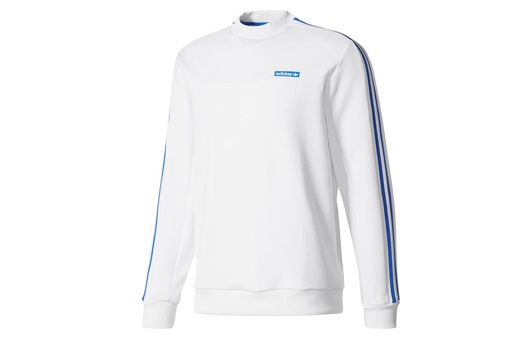 Sweatshirts Adidas Tennoji Crew BQ1963 Brutalzapas