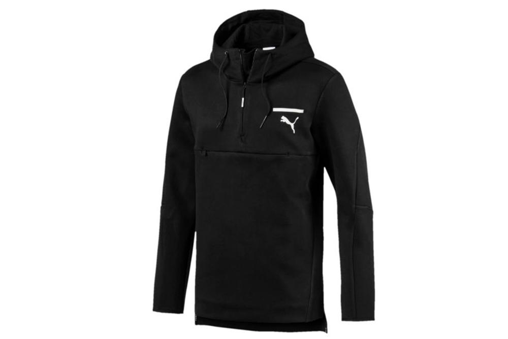 Sweatshirts Puma Evo Core Savannah 573343 01 Brutalzapas