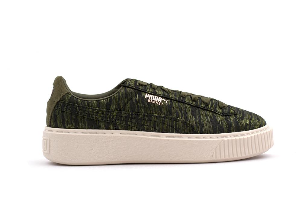 Sneakers Puma Basket Platform vr 364092 01 Brutalzapas