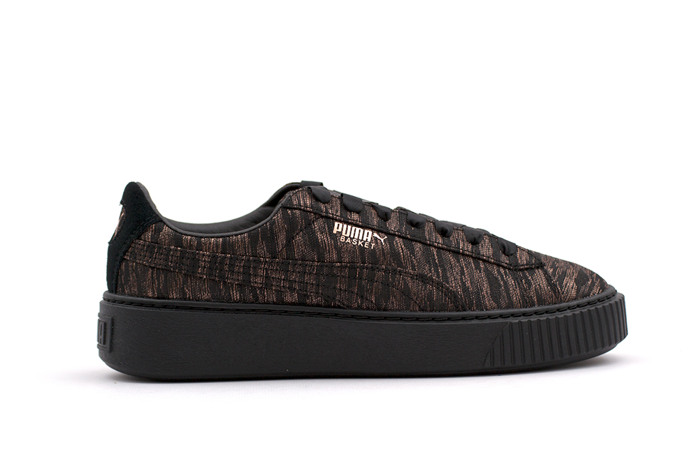 Sneakers Puma Basket Platform vr 364092 02 Brutalzapas