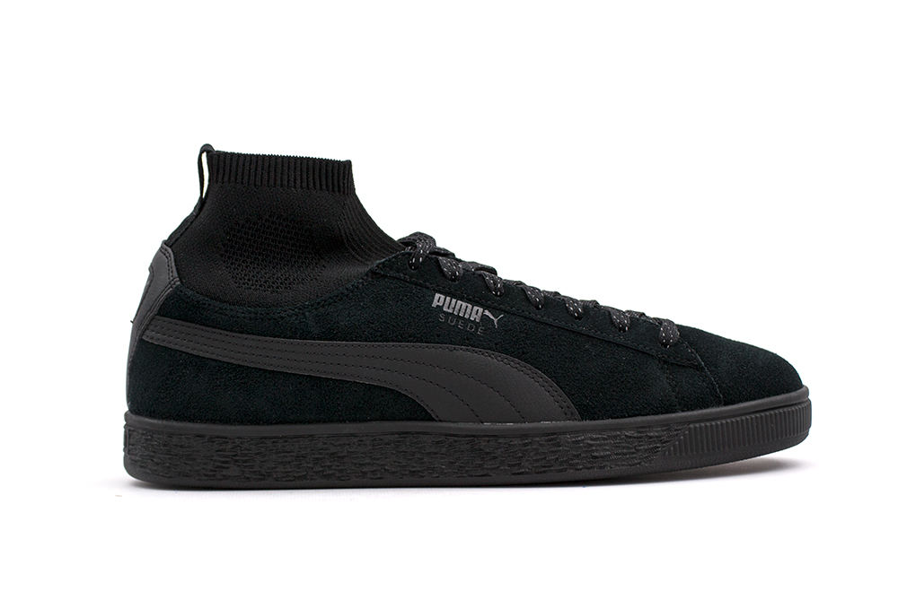 Sneakers Puma Suede Classic Sock 364074 01 Brutalzapas