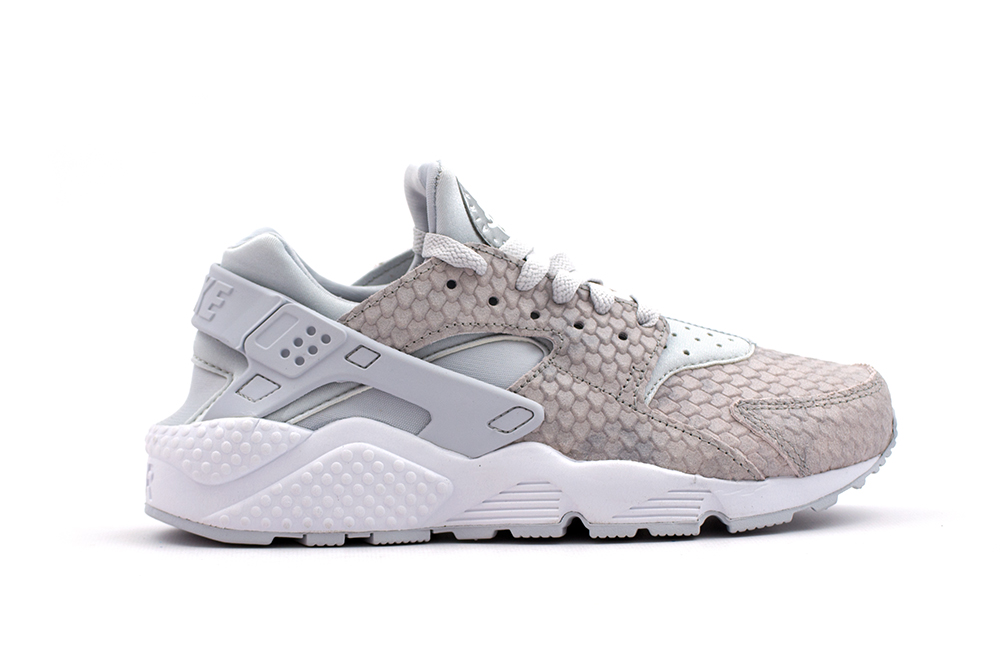 Sneakers Nike Wmns Air Huarache Run PRM 683818 014 Brutalzapas