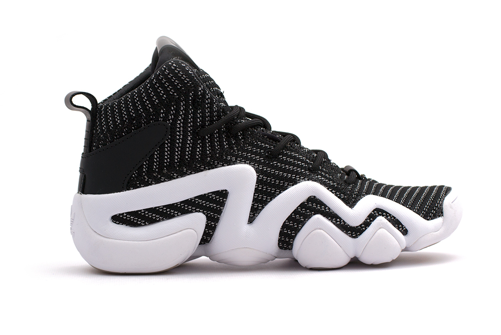 Zapatillas Adidas CRAZY 8 ADV PK BY4423