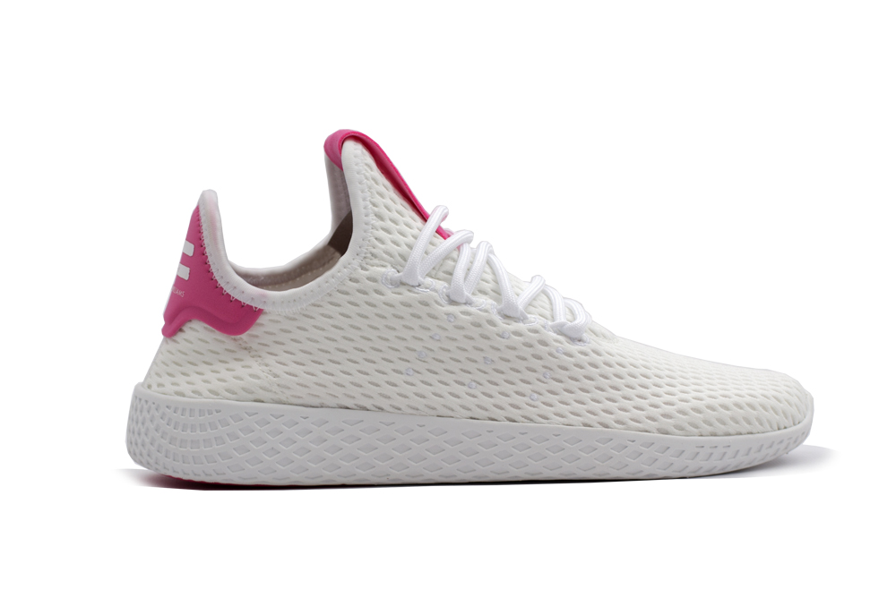 Zapatillas Adidas PHARRELL TENNIS HU BY8714