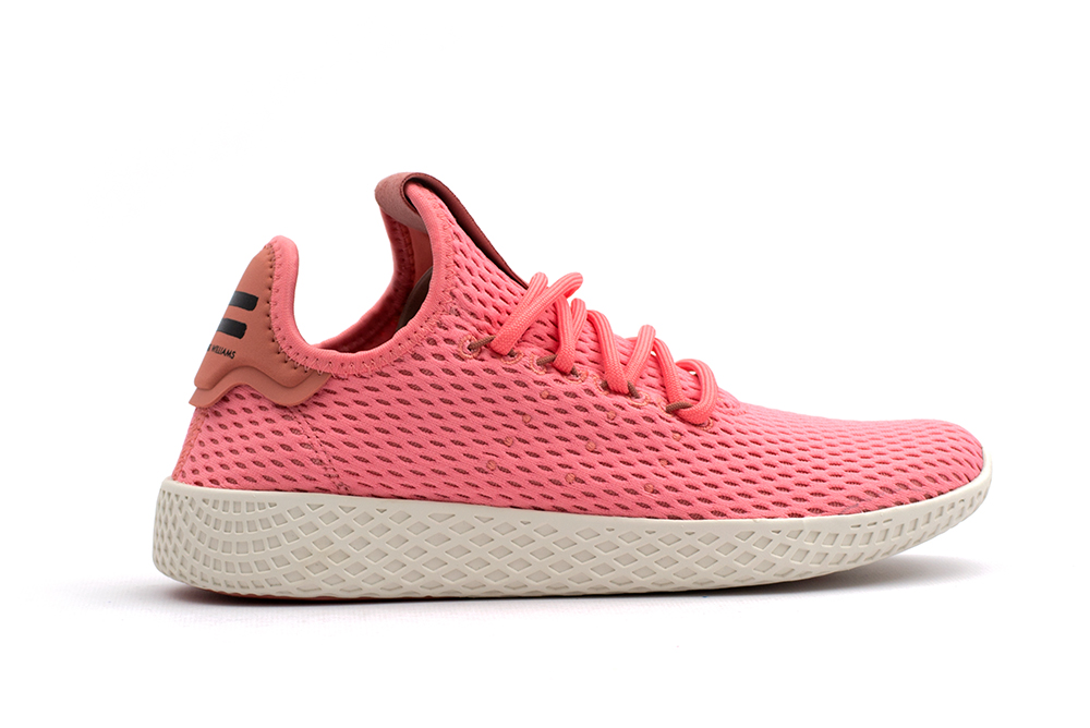 Zapatillas Adidas PHARRELL TENNIS HU BY8715