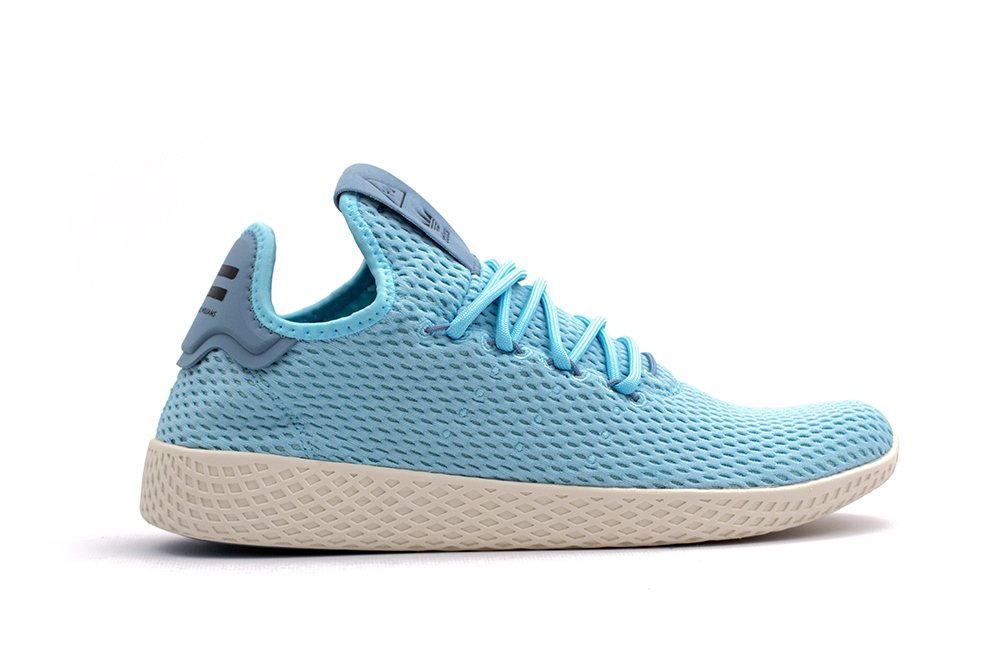 Zapatillas Adidas PHARRELL TENNIS HU CP9764 Brutalzapas