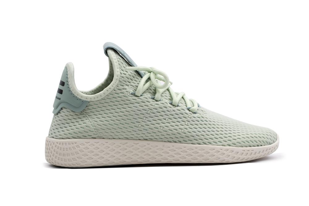 Zapatillas Adidas PHARRELL TENNIS HU CP9765 Brutalzapas