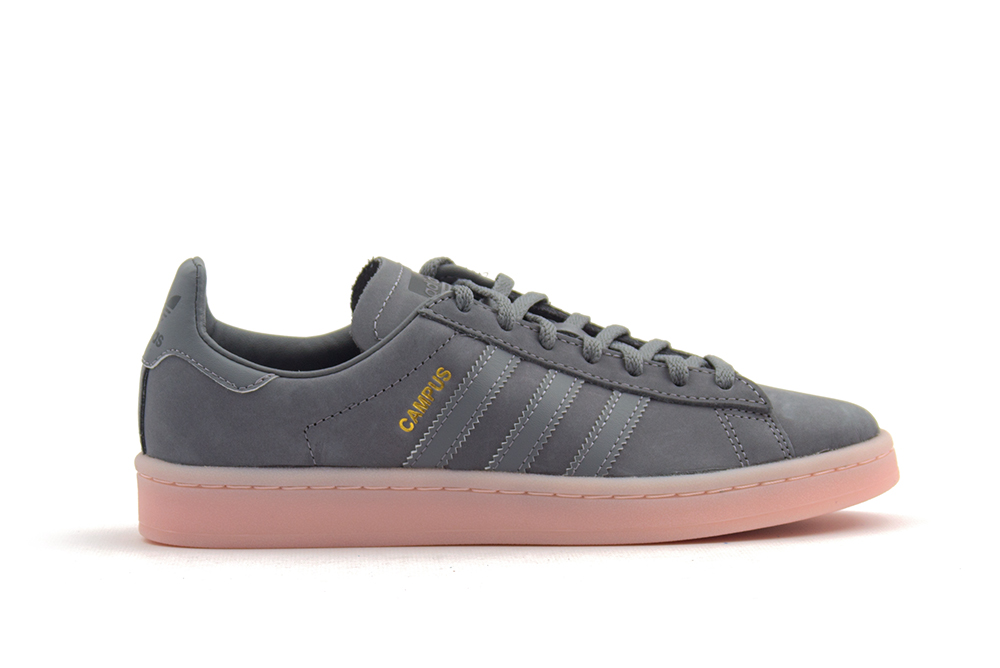 zapatillas adidas campus W BY9838