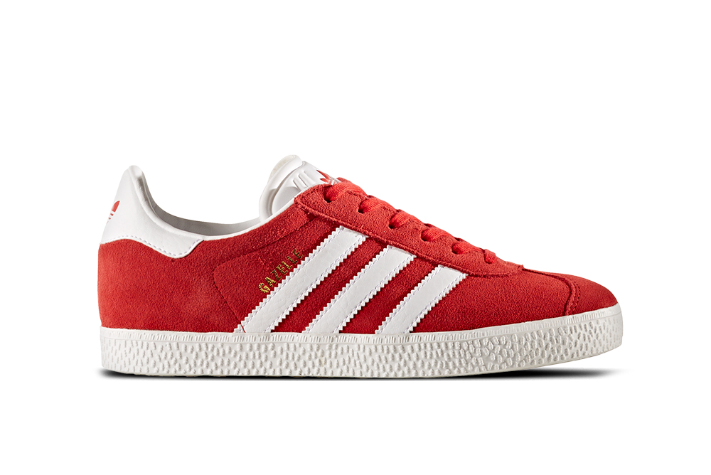 Zapatillas Adidas Gazelle J BY9543 Brutalzapas