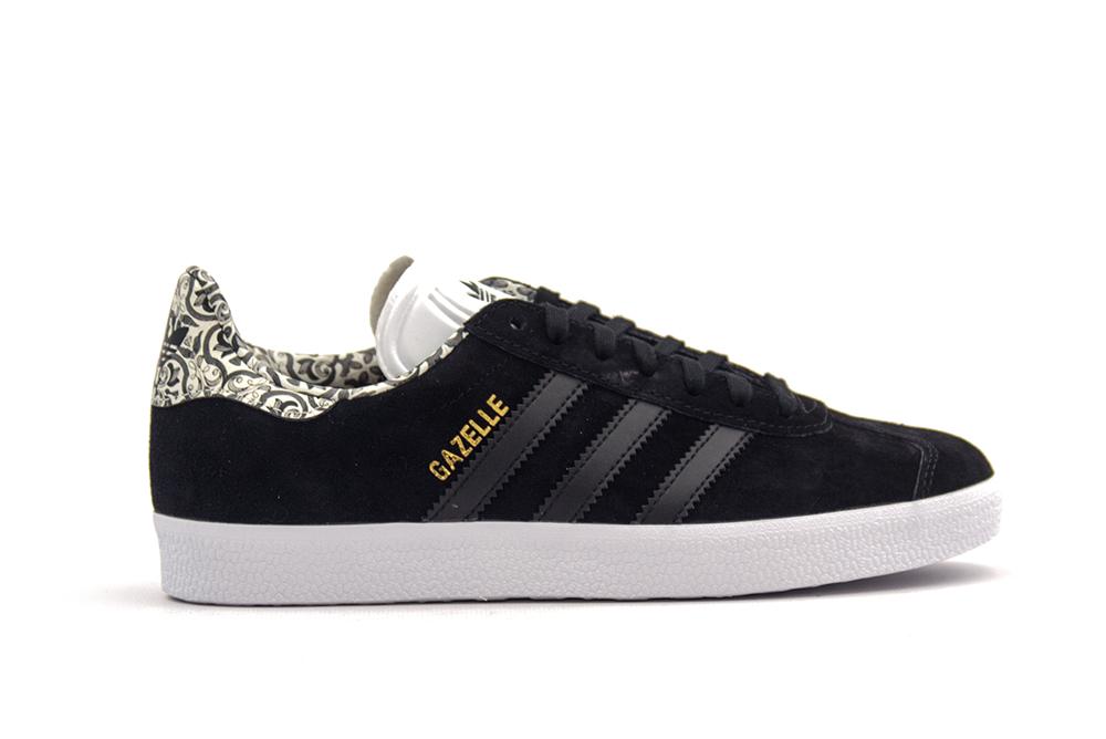zapatillas adidas gazelle w BY9366
