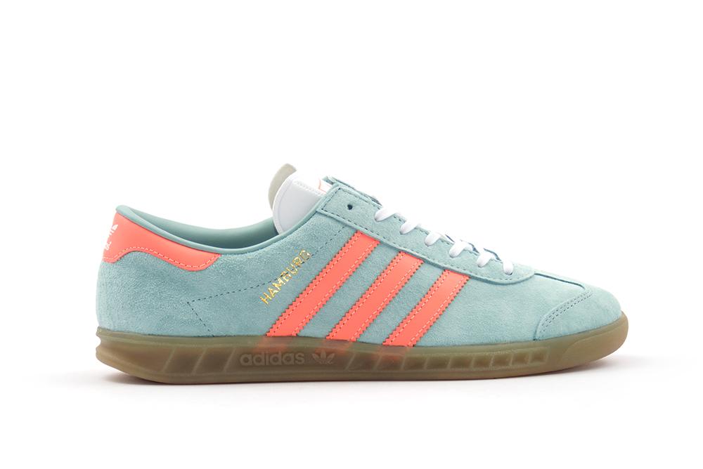 sneakers adidas hamburg w BB5111