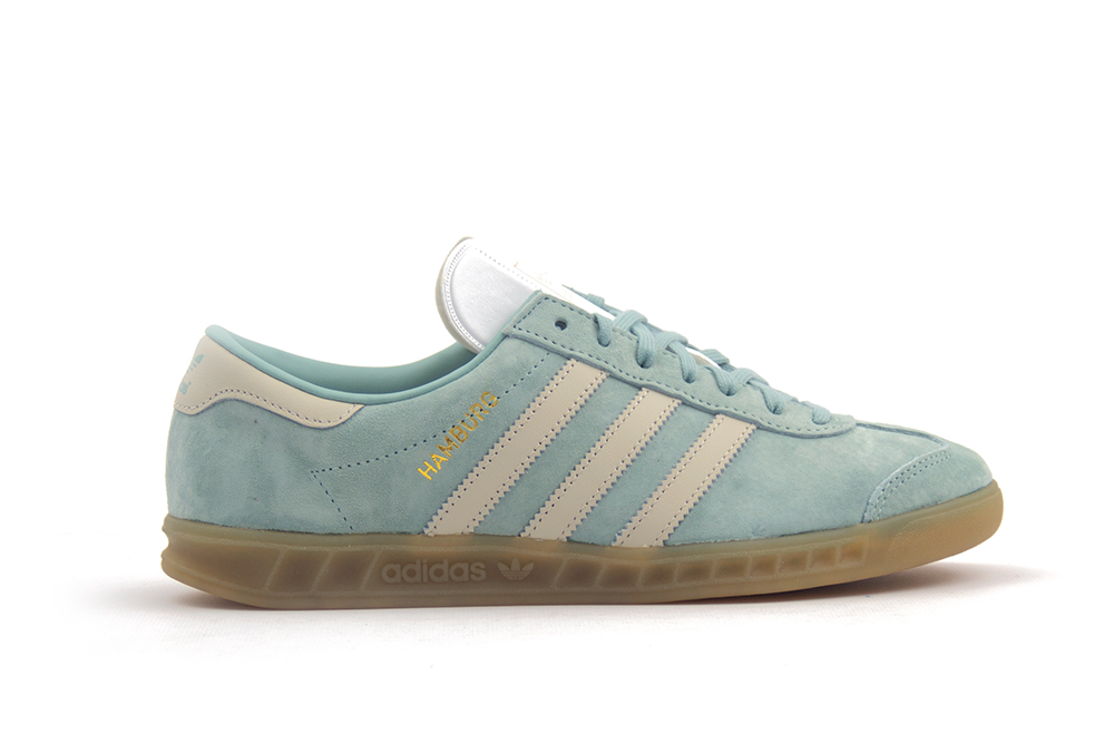sneakers adidas hamburg w by9674