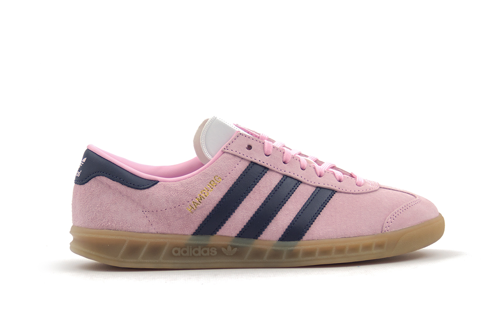 sneakers adidas hamburg w BY9673