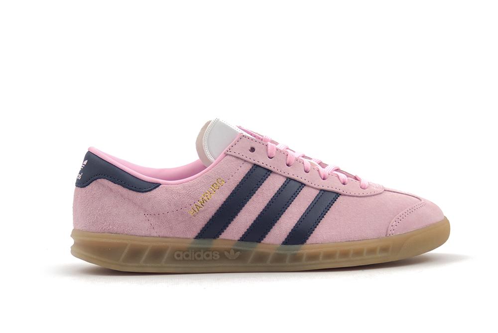 zapatillas adidas hamburg w BY9673