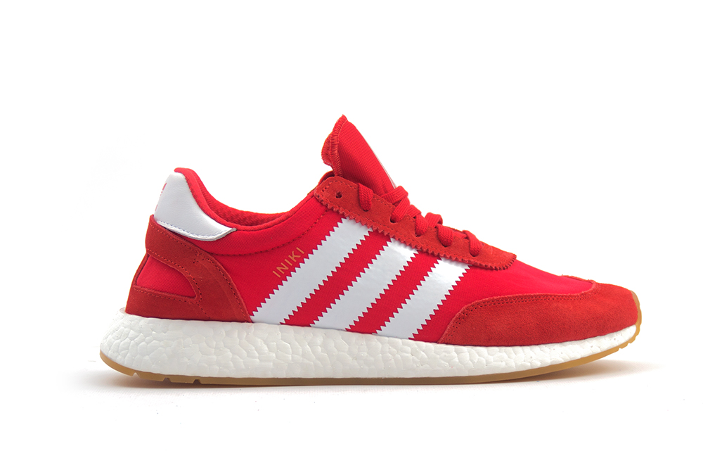 baskets adidas iniki runner BY9728