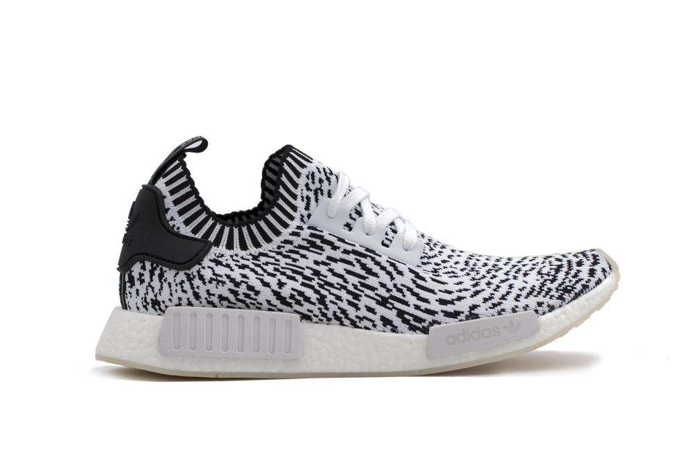 Sneakers Adidas Nmd R1 PK BZ0219 Brutalzapas