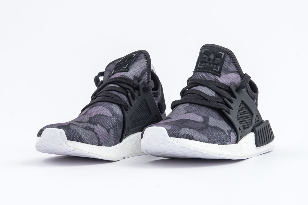 adidas Originals NMD XR1 PK W BB2370 Footish: If you´re into