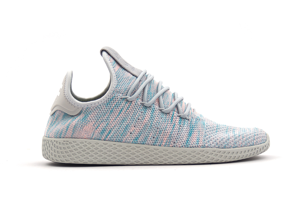 Adidas Pharrell Williams tennis hu BY2671 Brutalzapas