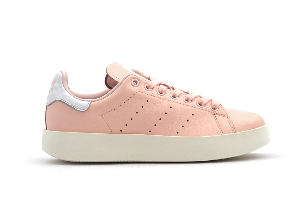 baskets adidas stan smith bold BY2970