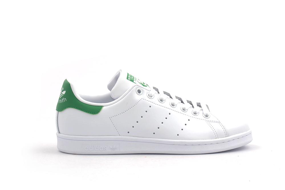 Sneakers Adidas Stan Smith J M20605 Brutalzapas