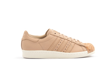 zapatillas adidas superstar 80s cork w ba7604