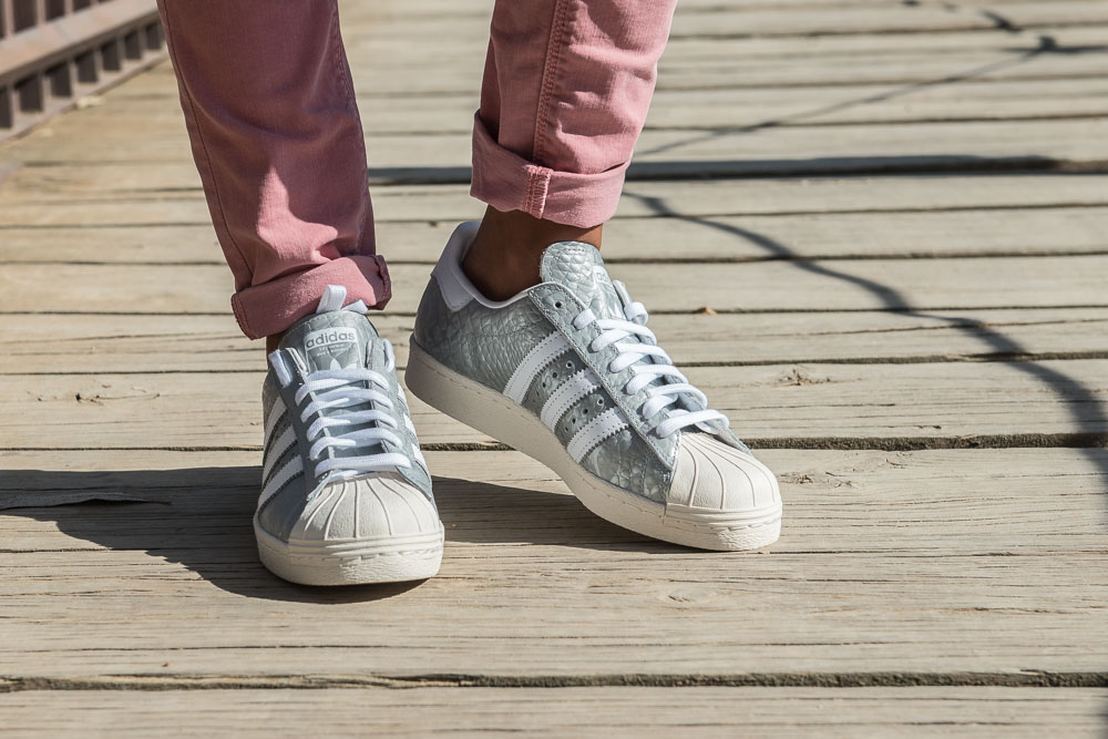 ADIDAS SUPERSTAR 80´S W