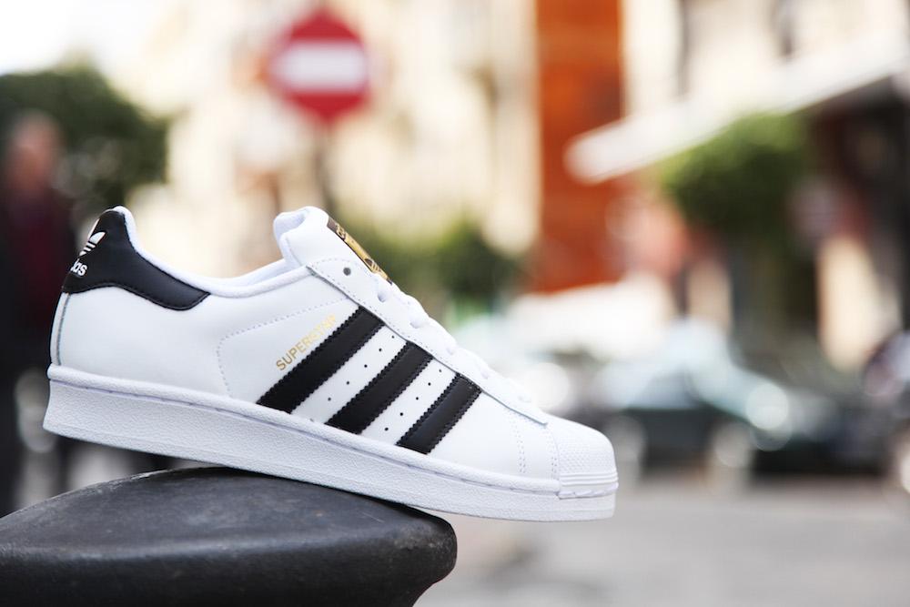 best sneakers f9ff9 2e027 ADIDAS SUPERSTAR