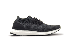 sneakers adidas ultra boost uncaged black by2551