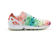 sneakers adidas zx flux w ba7644