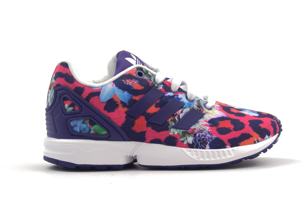 sneakers adidas zx flux S76302