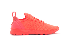 zapatillas adidas zx flux adv virtue sock w bb2318