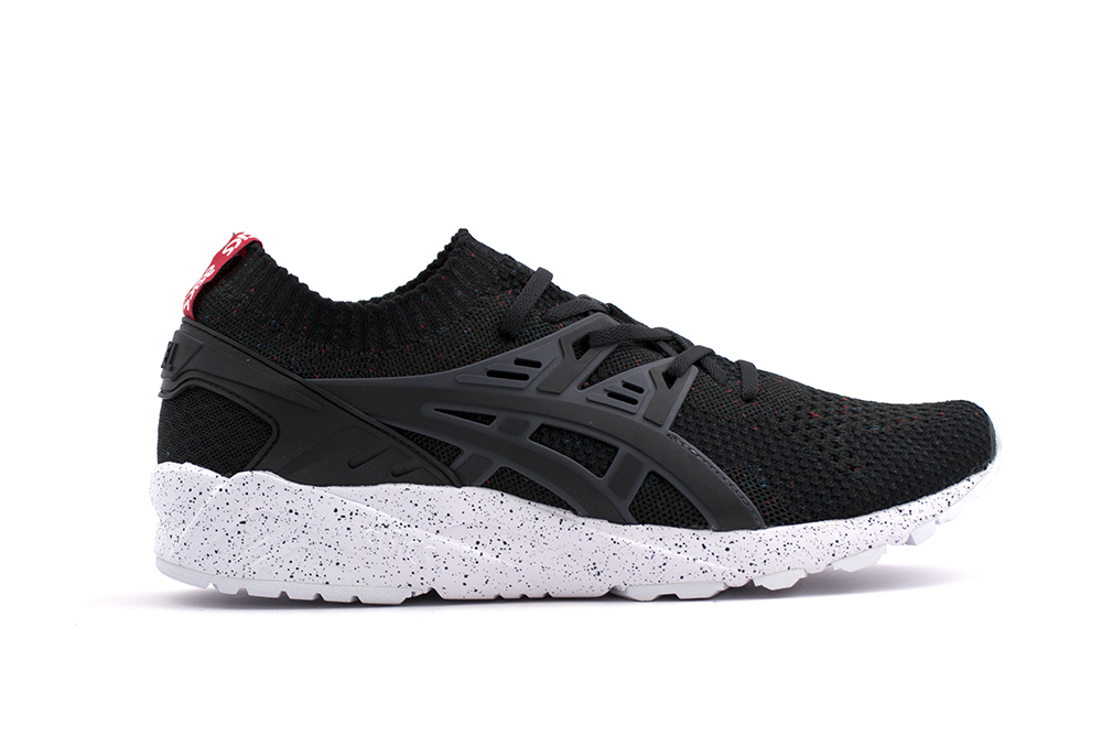 Zapatillas Asics Kayano Trainer Knit HN705 9090 Brutalzapas