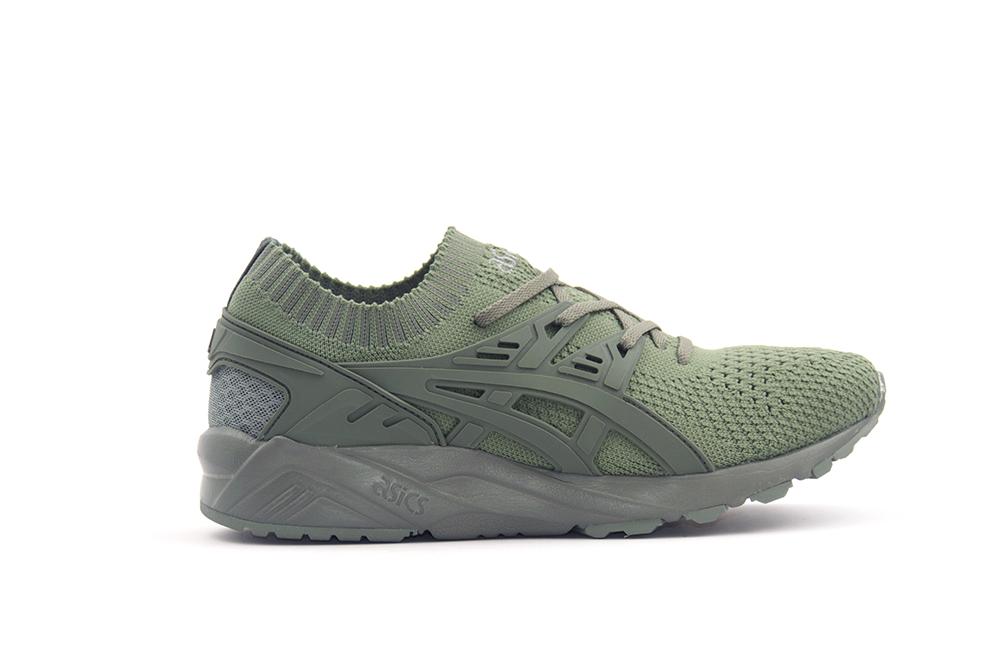 sneakers asics tiger gel kayano trainer knit h705n 8181