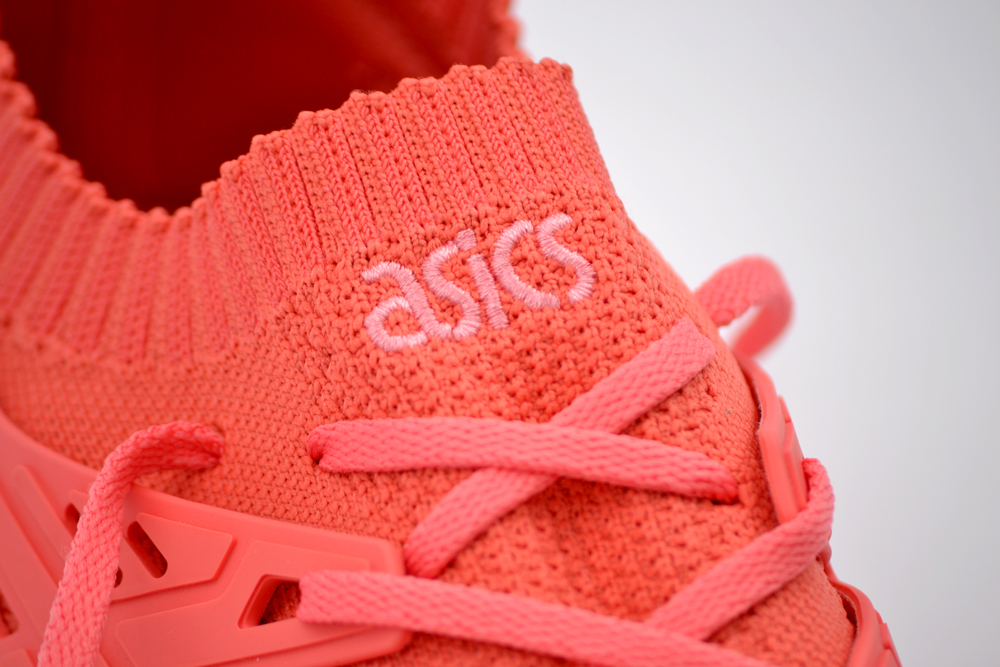 ASICS TIGER GEL KAYANO TRAINER KNIT