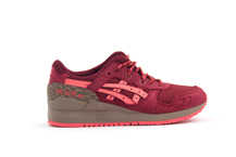 sneakers asics tiger gel lyte III h7l1l 2626