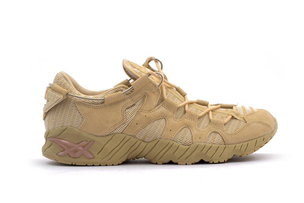 Sneakers Asics Gel Mai H7Y3L 0505 Brutalzapas