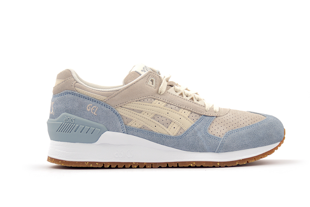 sneakers asics gel respector HL7V1 0202
