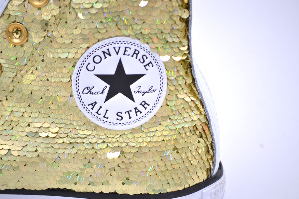 CONVERSE CTAS HOLIDAY PARTY